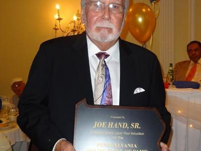 Pennsylvania Boxing Hall of Fame nod caps Joe Hand's long career